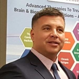 Michael A. Gruttadauria, DC, DACAN - Migraine Expert in Long Island